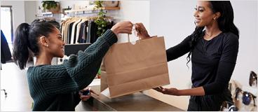 benefits - improve marketing